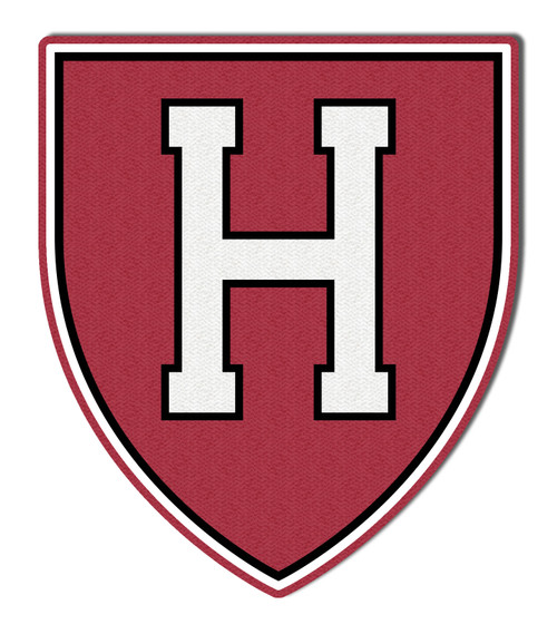 Harvard Patch