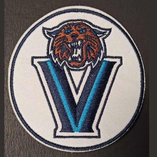 villanova patch