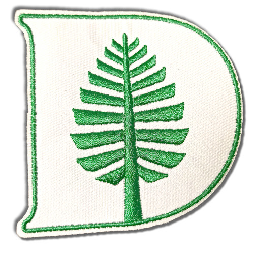 dartmouth patch