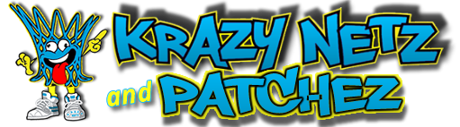 Krazy Netz and Patchez