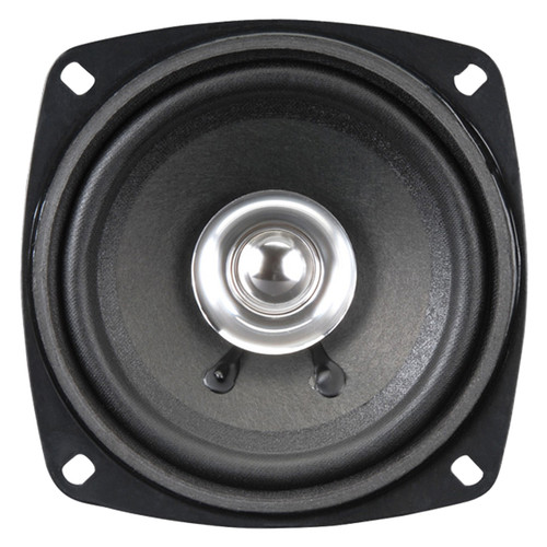 """Magnadyne AS590B   4"""" Dual Cone Speaker - Front View"""