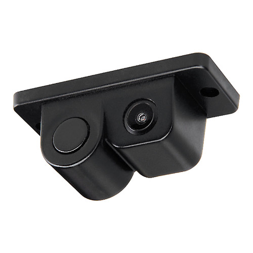 Magnadyne C-PS1 | Backup Camera with Backup Distance Sensor Color CMOS - 3/4 View