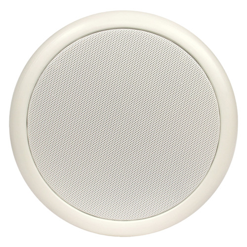 "Magnadyne LS675C | 6 1/2"" 2-Way Speaker - Front View"