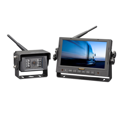 """""""MobileVision M150C-WL 