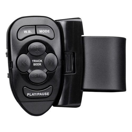 Magnadyne M9999-SWR1 | Steering Wheel Remote M9900-1 / M9999 - Front View