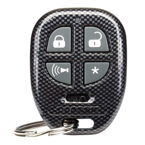 Carbine CA-RC4PET | Automotive Security System Transmitter - Full View