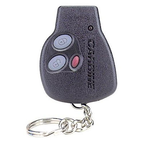Carbine CA-RFK3 | Automotive Security System Replacement Transmitter - Front View