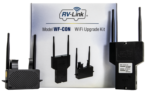 RV-Link | WF-CON WIFI Internet Extender for Recreational Vehicles