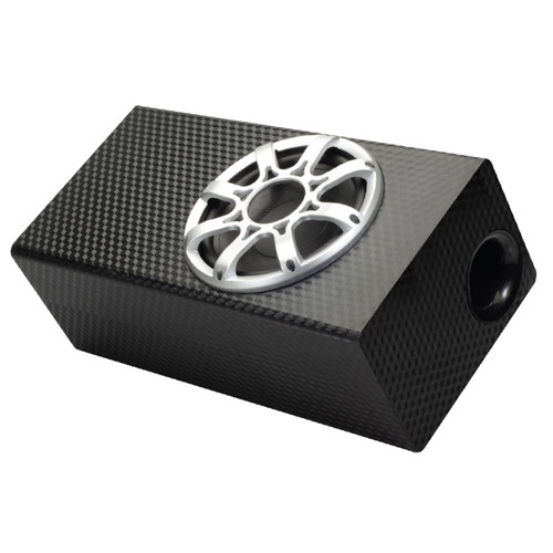 Linear Series LS-SUB-200 | 320 Watts Powered Subwoofer - Front View