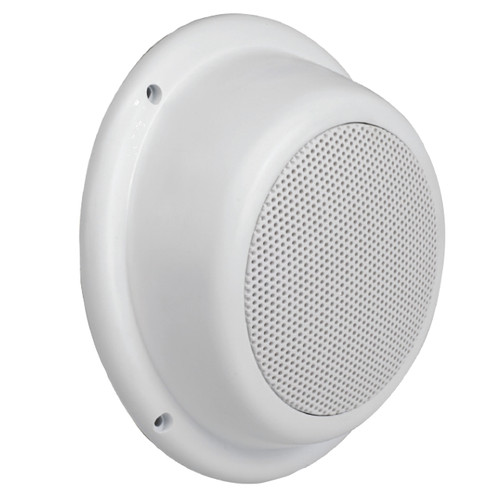 AquaVibe WR58W | 5'' Surface Mount Wedge Speaker - 3/4 View