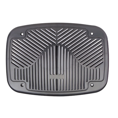 "Magnadyne G69-WN | 6""x 9"" Low Profile Grill - Front View"