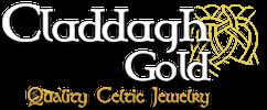 Claddagh Gold