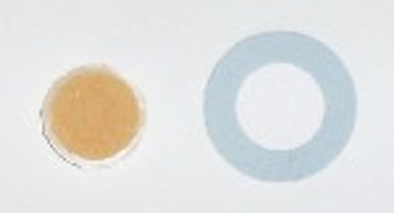 CO-H20 Visual Indicator