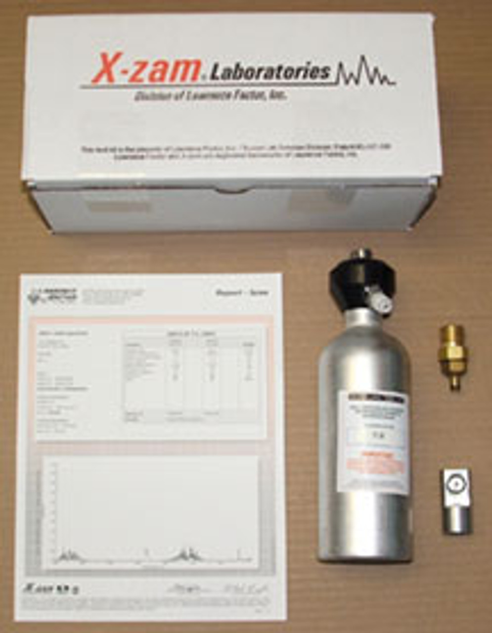 Air Test Kits