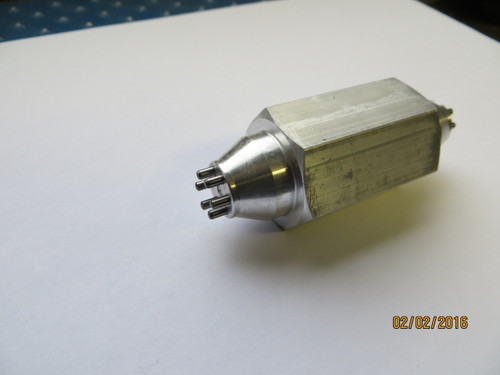 Inlet Valve Wrench (P-VW-102)
