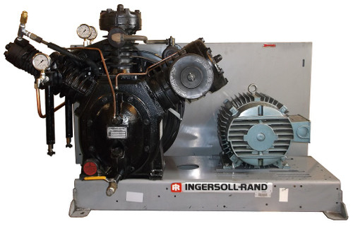 Ingersoll-Rand Rebuilt 15T2