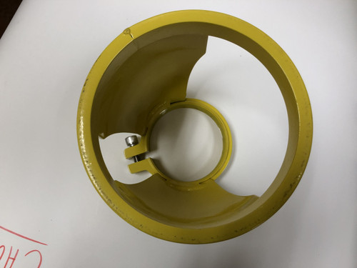 Cylinder Valve Protector