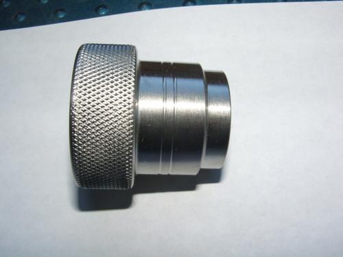 CGA 347 Hand tight nut