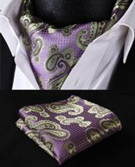 The Got Knot ascot collection