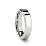 Calera Cobalt Wedding Band