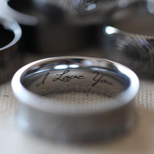 Ring Engraving