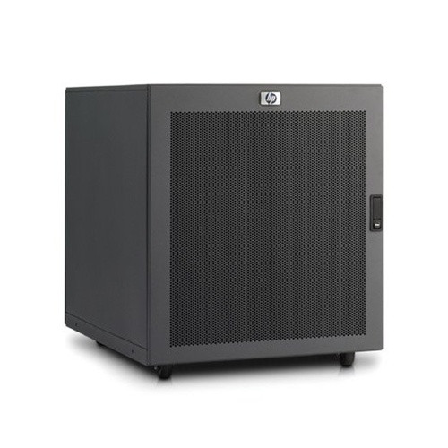 HP 10614 Server Rack Enclosure | 14U Cabinet