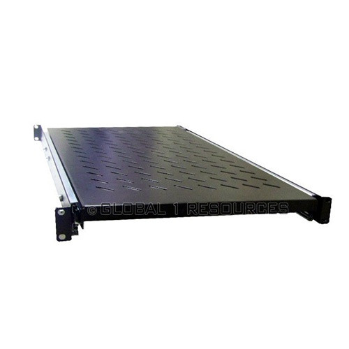 "PULSE™ 1U Server Shelf 19"" Rack Mount - Sliding"