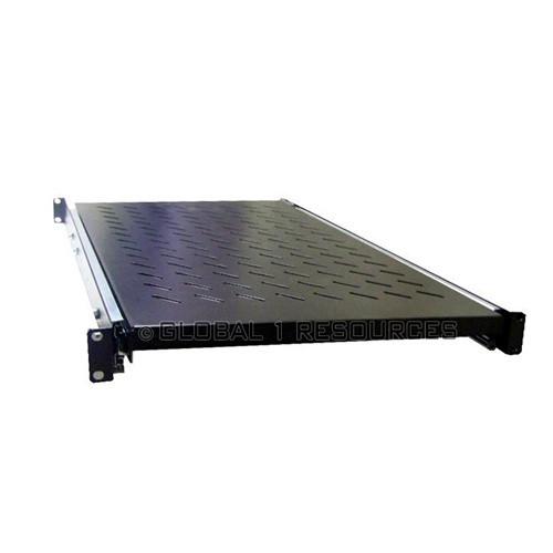 "PULSE™ 1U Server Shelf 19"" Rack Mount - Sliding"
