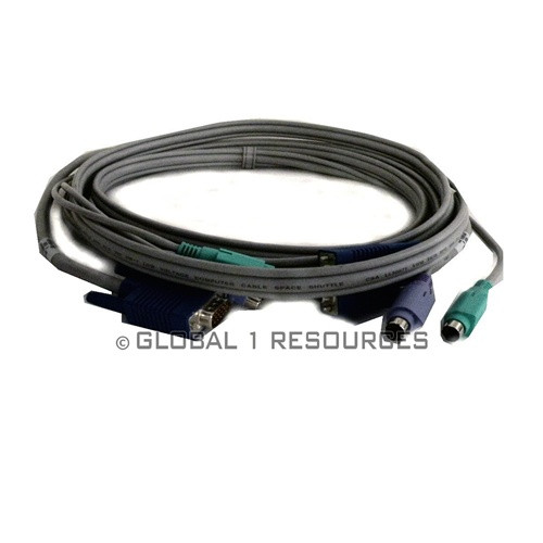 KVM Switch VGA Cables