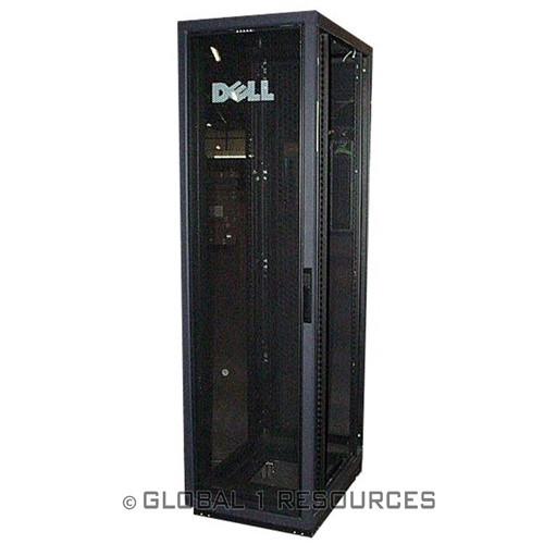 Dell 7142 Server Rack | 42U Server Rack Cabinet