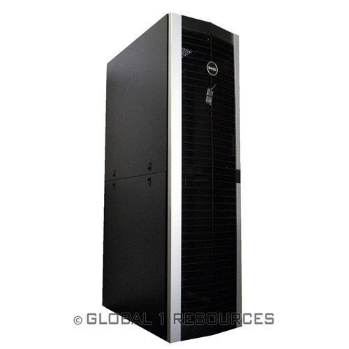 Dell PowerEdge 4220D Server Rack | 42U Enclosure