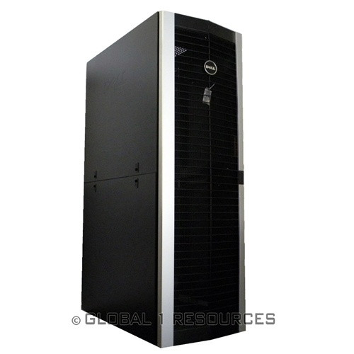 Dell 4220W Server Rack | 42U Server Enclosure