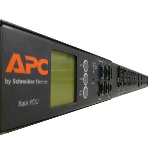 APC AP8961 SWITCHED RACK PDU