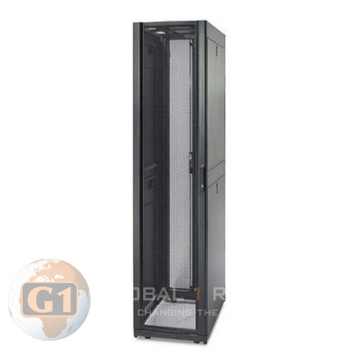APC AR3307 SX Netshelter Server Rack - 48U