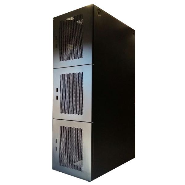 PULSE™ 42U Three Door Server Rack