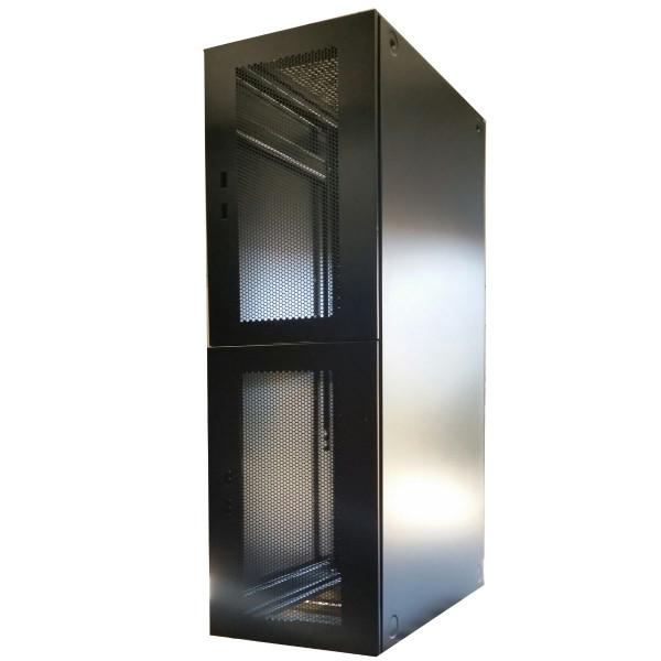 Pulse™ 42U Two Door Server Rack