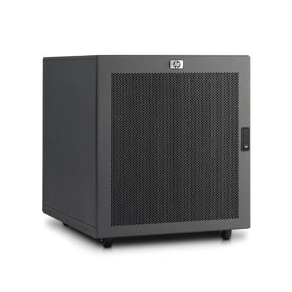 HP 10614 Server Rack Enclosure | 14U Cabinet