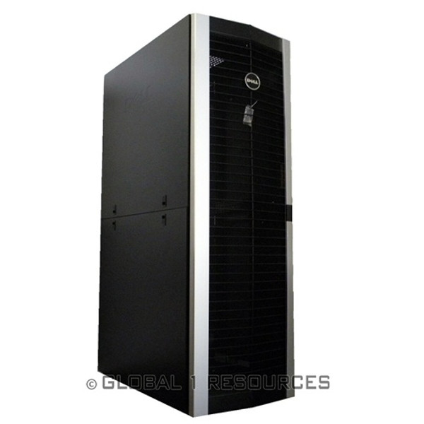 Dell 4220W Server Rack   42U Server Enclosure