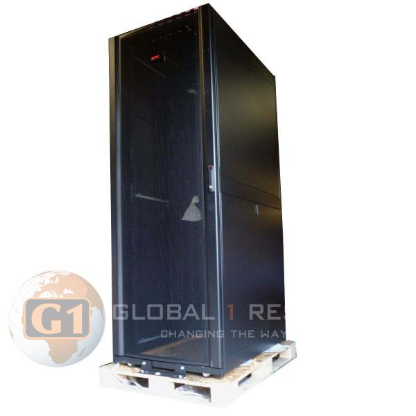 APC AR3357 SX Netshelter Server Rack - 48U