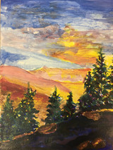 Achieve Better Sunlight in Your Paintings