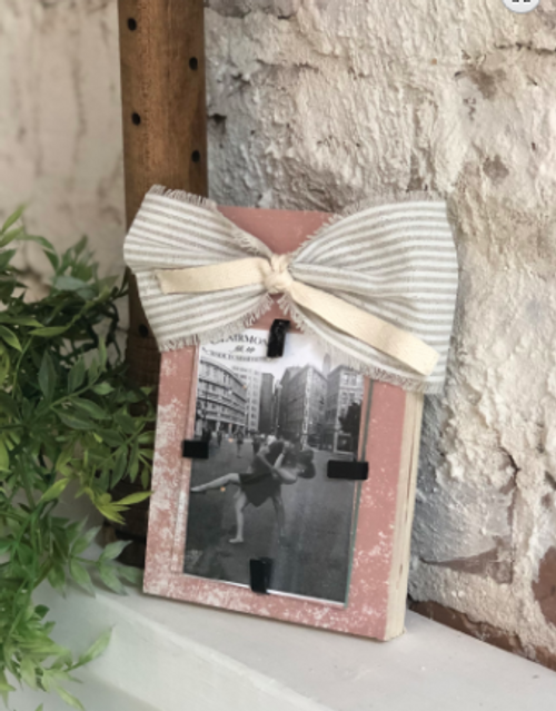 Bella Photo Frame