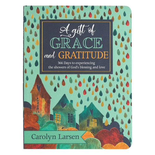 A Gift of Grace & Gratitude Devotional