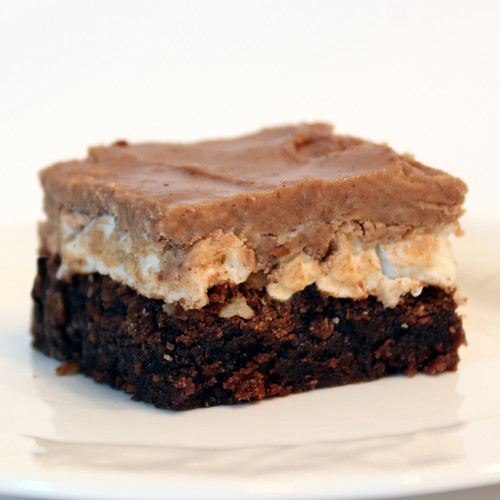 Southern Sisters Gourmet Mississippi Mud Brownies
