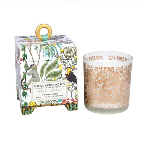 Michel Design Works Soy Wax Candle