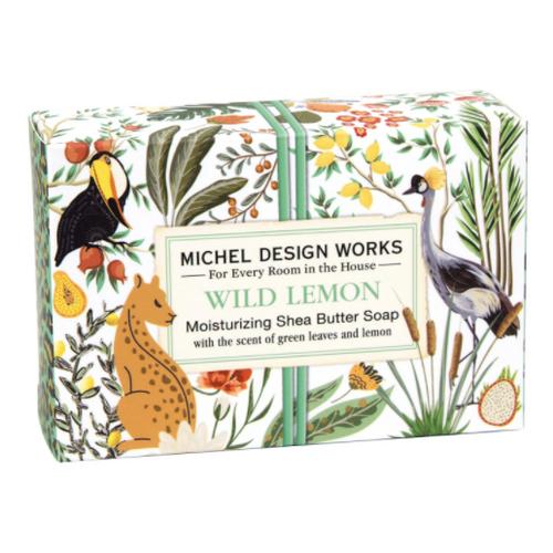 Michel Design Works Boxed Soap