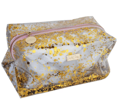 Packed Party Gold Essentials Vanity Kit