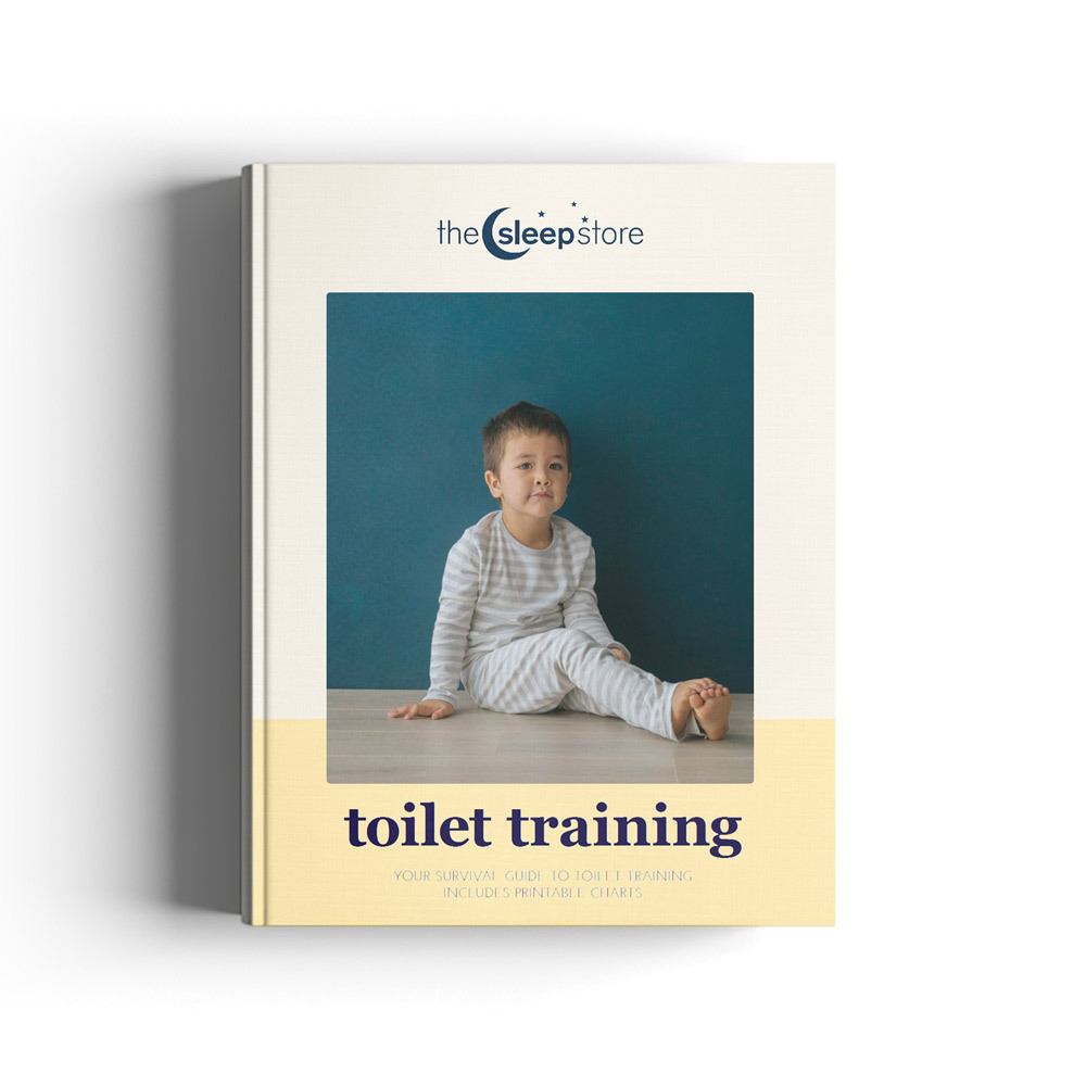 Toilet Training - Digital eBook (AU)