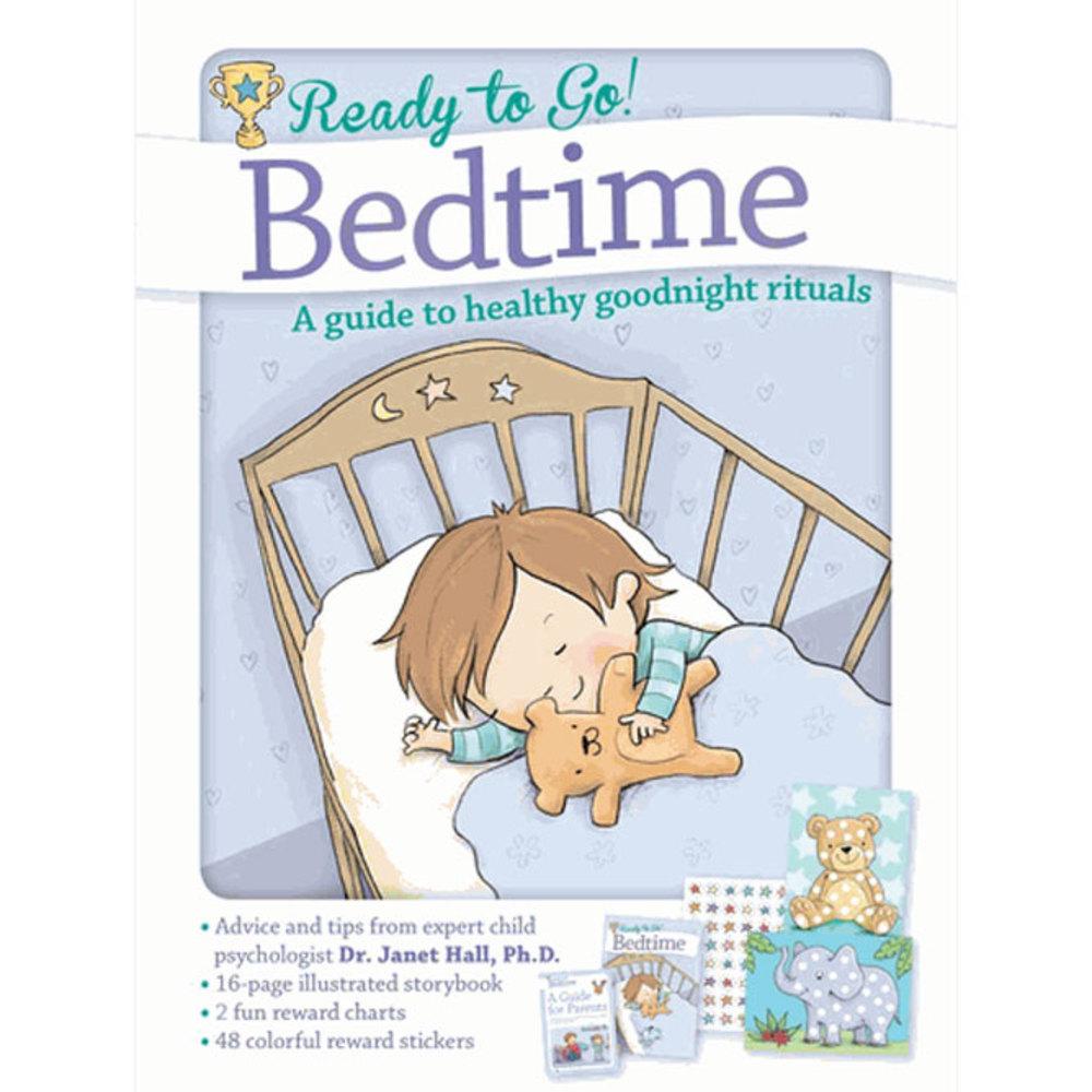 Ready to Go! Bedtime Book