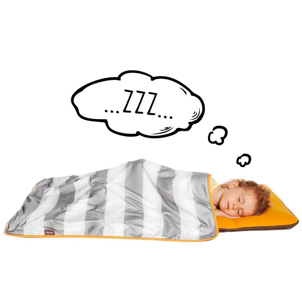 Siesta Nap Pad + Blanket - Toddler