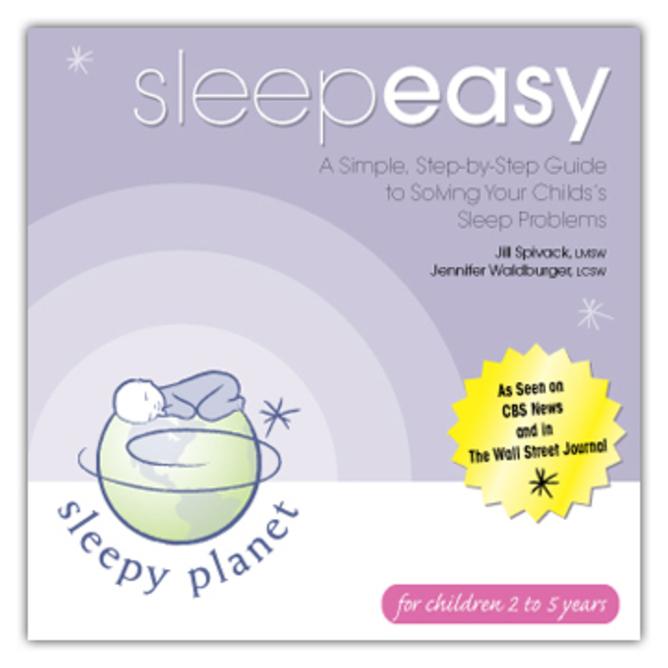 Sleepeasy CD - 2 to 5 years